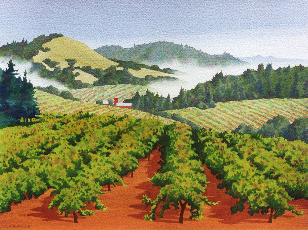 Wine Country 3